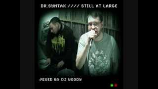Dr Syntax - Still At Large - 10 - Where Do I Go From Here (ft. Bobby Esmond & Rebecca Stephens)