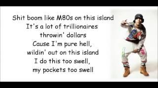 Fetty Wap   RGF Island lyrics