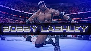 "►Bobby Lashley 2nd Custom Titantron◄ ◈""Dominator""◈"