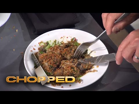 Chopped After Hours: Sitcom Moms | Food Network