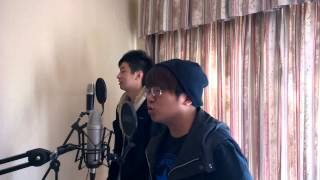 Daniel Lee x Steve Huang feat. Giggy - (Jason Derulo) Marry Me cover
