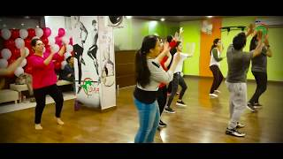 Billo Hai | Dance Fit Class | BBRC