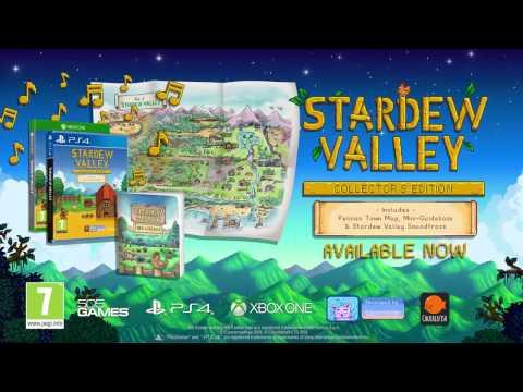 WTFF::: Stardew Valley Review