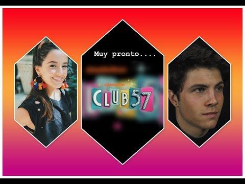 #Club57 Elenco de la telenovela Club 57 de Nickelodeon