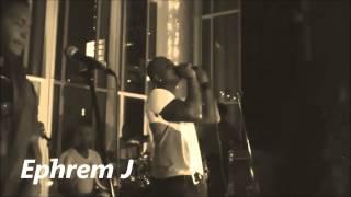 Ephrem J live Netherlands August 17 (en vivo)