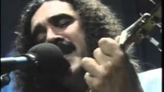 """Moraes Moreira """"Acabou Chorare"""" no Acústico MTV em 1995"""