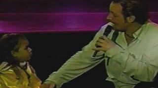 Michael English - When I Need You (live on tbn 1997)