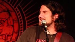 "Matt Nathanson - ""Come On Get Higher"" (Live In Sun King Studio 92)"