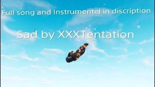 Short montage XXXTentation-sad