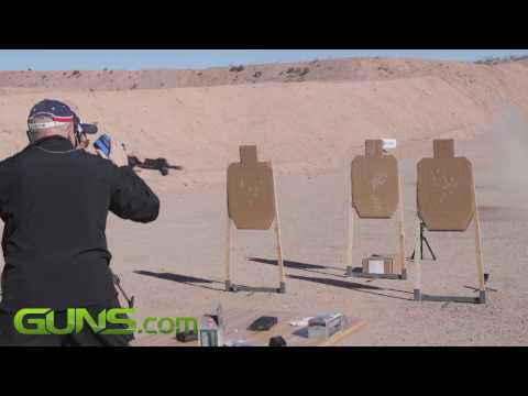 Jerry Miculek sets new record