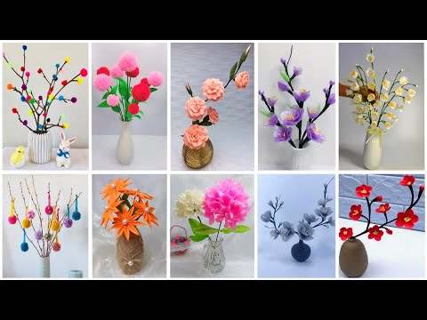 30 Tree branches decoration ideas  Ideas With Branches To Embrace Nature In Your Home