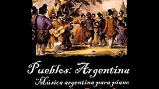 Gloria Dávalos Sházár - Astor Piazzolla: Contemporáneo