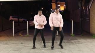 Fuse ODG Jinja Dance Video By Mayja&Co
