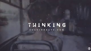 "TRAPSOUL TYPE BEAT ""THINKING"" SMOOTH R&B RAP INSTRUMENTAL 