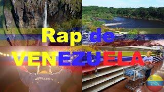 Rap de Venezuela