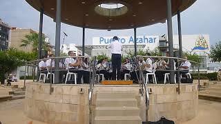 Cielo Andaluz - Pascual Marquina Narro - Unió Musical Grau de Castelló