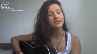 Luan Santana Ft Ivete Sangalo - Estaca Zero - Por - Luanna Silva - Com Cifras Fácil