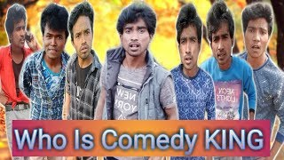 Who Is Indian Comedy King ? | PRINCE KUMAR M | KISHOR KUMAR | #Princekumarcomedy