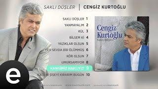 Hangimiz Haklıyız (Cengiz Kurtoğlu) Official Audio #hangimizhaklıyız #cengizkurtoğlu