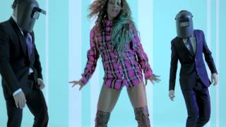 DAMA DO BLING FEAT. VICTORIA KIMANI - TAKING OVER [OFFICIAL VIDEO]