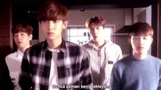 Baekhyun - Beautiful (EXO Next Door OST) // Türkçe Altyazılı