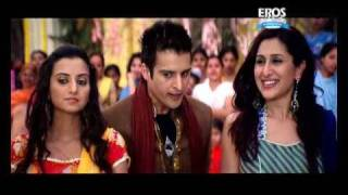 Play The Dhol (Song Promo) | Tera Mera Ki Rishta | Kulraj Randhawa & Jimmy Shergill
