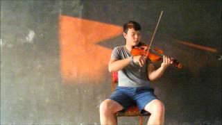 """Mozart-K.525 """"Eine Kleine Natchmusik"""" (Audición)"""