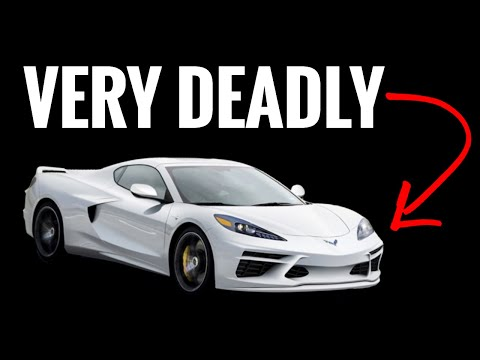 The Corvette's Fatal FLAW!