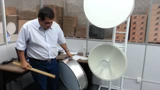 AZLINK - Entenda o funcionamento de sua antena