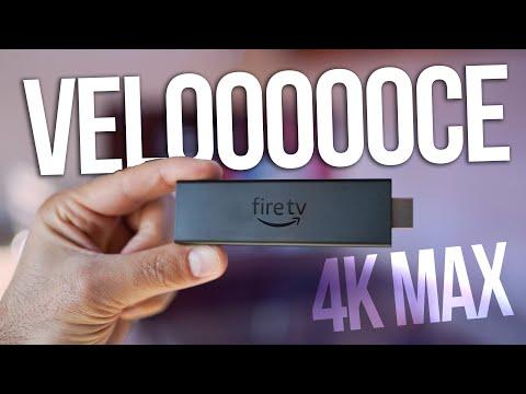 FIRE TV STICK 4K MAX: poche novità ma � …