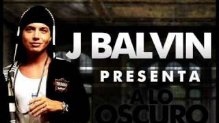 Jbalvin - En lo oscuro