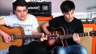 7 Minutes in Heaven - Fall Out Boy (acoustic cover)