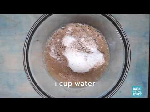 Whole Wheat Flakes Recipe