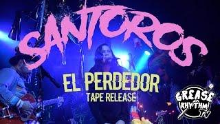 Santoros - El Perdedor Tape Realease  grtv
