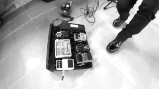 "Maurock - ""Todo Acerca De La Guitarra, Colombia Tour 2015"""