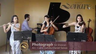 Quinteto Sonare - Photograph (instrumental)