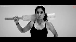 Redmi Note 4 presents '#1 Leadership series' featuring Mithali Raj
