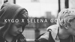 Kygo - It Ain't Me ft. Selena Gomez (Bars and Melody Cover lyrics)