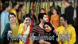 Socha Tha Pyar Na Karaingay HUM TV Telefilm 26 June 2017 width=