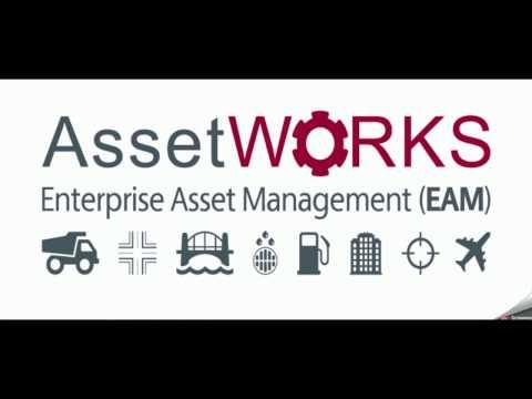 Capital Planning Portal | AssetWorks Enterprise Asset Management Software