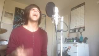 This Christmas (I'll Burn It To The Ground) - Vocal Cover