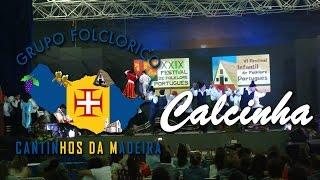 XXIX Festival de Folklore Portugués - G.F Cantinhos da Madeira - Calcinha