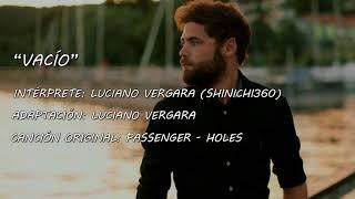 Passenger - Holes Cover en español [Vacío]