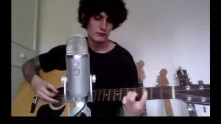 Wade Moran - Impatience (original song)