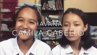 Camila Cabello - Havana feat Young Thugh (Cover by Meviary and Azahra) Indonesia Version