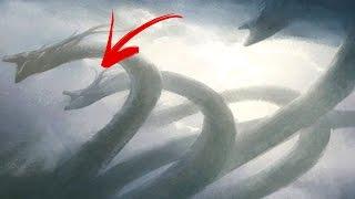Criatura da Bíblia aparece no céu em Goiais?   Sinais do fim dos tempos!
