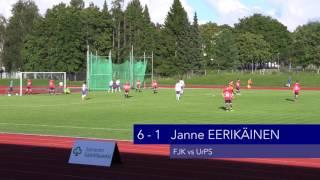 Edustus: FJK - UrPS 11-1