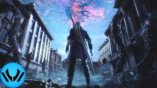 """Devil May Cry 5 Song - """"Wither"""" 