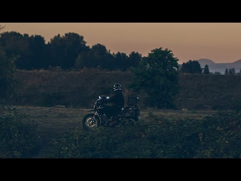 Zero Motorcycles 2020 Launch Video