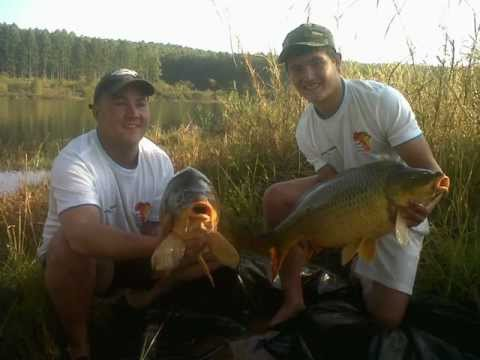 South African Expeditions Fishing
